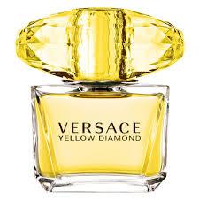 <b>Versace Yellow Diamond Туалетная</b> вода купить по цене от 2499 ...