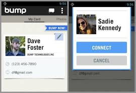 5 Apps To Digitize Your Business Cards