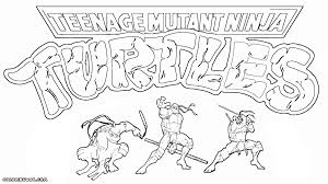 Coloring Pages 48 Ninja Turtle Coloring Sheets Picture Ideas Ninja