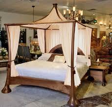 Canopy Bed Frame Elegant Beds With Regard To 15 | Winduprocketapps ...
