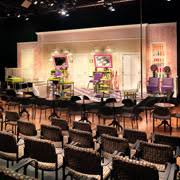 Stage Door Theater At Blumenthal Performing Arts Center