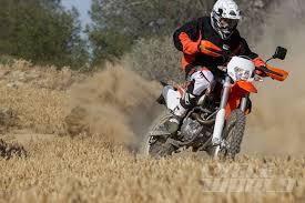 ktm 500 exc street legal enduro motorcycle dirt bike review
