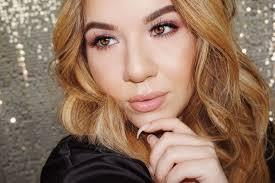 selena gomez victoria s secret fashion show makeup tutorial katetv