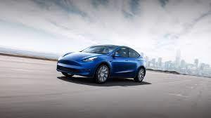 Tesla Model Y Canada - 3840x2160 ...
