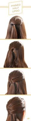 Hair Style Simple the 25 best simple hairstyle for party ideas easy 7945 by wearticles.com