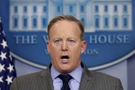 Fundraiser By Mia ZP Buy Sean Spicer A Suit That Fits Amazing Sean Spicer Resume