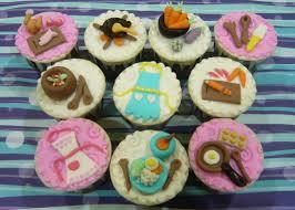 Cupcake Kitchen Decorations Cupcake Kitchen Decor