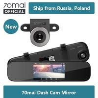 Cam <b>Mirror</b> - <b>70mai</b> Official Store - AliExpress