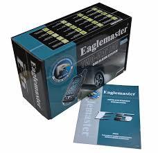 amazon com eaglemaster e5 2 way car alarm car electronics Car Alarm Circuit Diagram Eaglemaster Car Alarm Wiring Diagram #16