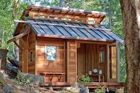 Small Picture 8 Huge Benefits of Living in a Tiny House Green Homes MOTHER