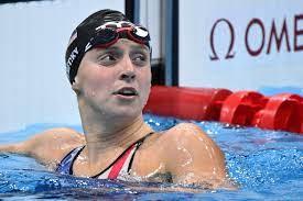 gold in final swim of Tokyo Olympics