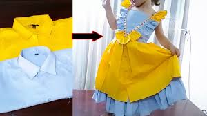Diy Designer Baby Frock Cutting And Stitching Full Tutorial Diy Designer Baby Dress Frock Cutting And Stitching Full