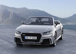 Audi TT RS Roadster   Audi MediaCenter