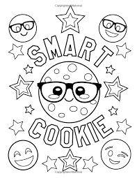 All of our printable online coloring books are free for everyone to enjoy. Amazon Com Emoji Coloring Book Of Funny Stuff Cute Faces And Inspirational Quotes 30 Awesome Desig Emoji Coloring Pages Turtle Coloring Pages Coloring Books