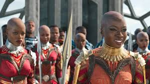 Image result for wakanda forever