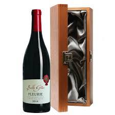 belle grace fleurie france in luxury gift box