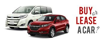 Should I Buy Or Lease A Car In Singapore