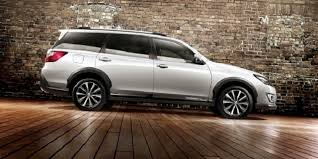 2018 subaru ascent price. Delighful Ascent 2018 Subaru Seven Seater SUV  Side And Subaru Ascent Price