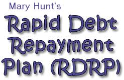 Rapid Debt Repayment Plan