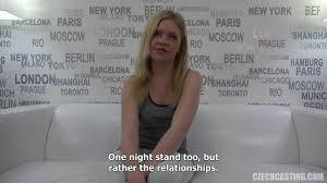 Czech Casting Michaela 0226 on YourPorn. Sexy