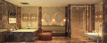 Best Items For Your Luxury Bathroom Maison Valentina Blog