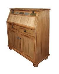 SD-2939RO - Sedona Drop-leaf Laptop Desk Armoire - Oak For Less ...