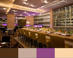 art-restaurant-seattle-best-design-color-scheme restaurant interior design