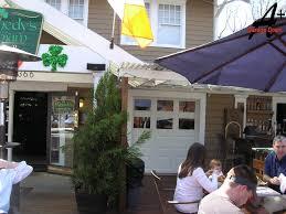commercial garage door restaurant. Charlotte Commercial Restaurant Garage Door Installation