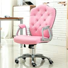 pink tufted office chair desk office star designs tufted chair leather canada