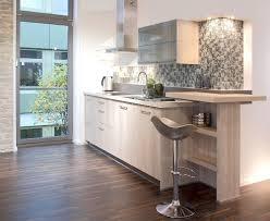 Kleine Küchen Mit Theke Fair Nett On Kleine Designs Moderne ...