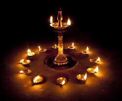 Celebrations Of Karthikai Deepam Is The Realization Of A Saga Of