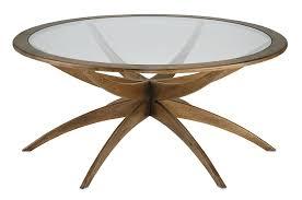 ellen coffee table currey company