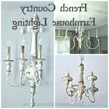 chandeliers distressed white iron chandelier rustic orb for view small metal