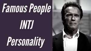 Celebrity Personality Types Intj Famous People And Celebrities Intj Personality Type