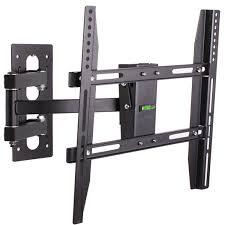 sony tv bracket. full motion tv wall mount 22-50 inch bracket 180 degree swivel sony tv