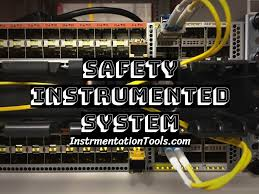 Emergency Shutdown System Design Philosophy Safety Instrumented System Sis Tutorials Instrumentation
