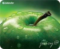 <b>Defender Juicy</b> Sticker (50412) – купить <b>коврик</b> для мышки ...