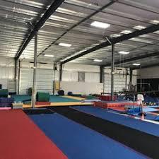 photo of gym skills gahanna oh united states