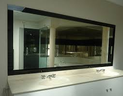 Bathroom Mirror Glass Derry City glass mirrors made to measure cut