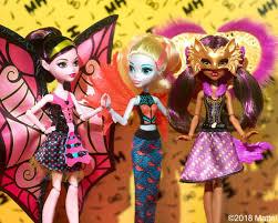 Куклы 2-в-1 Ghoul to Bat и Ghoul to Wolf <b>Monster High</b>: Дракулаура ...