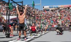 rich froning 2016 and 2016 reebok crossfit games chion courtesy of crossfit inc