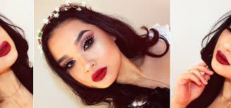 lately i ve been experimenting with the inner corner wing technique and have been really enjoying this type of makeup look it s incredibly sultry and