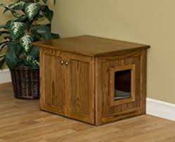 Decorative Cat Litter Box Cool Cabinets Furniture To Conceal Your Cat's Litter Box meowAF 49