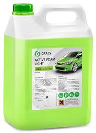 <b>Активная пена Grass Active</b> Foam Light 5 кг 132101 - цена, отзывы ...