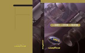 Catalogo Goodyear