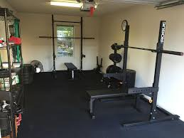 crossfit garage gym setup gyms archive starting strength forums garage gym ideas44