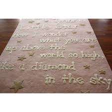 non toxic nursery rugs baby Ÿ Žzoom modern choosing rug size for best babies to