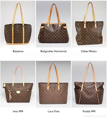 Louis Vuitton Size Chart Bag What Should Your First Louis Vuitton Bag Be Yoogis
