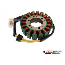 250cc 4 stroke 172mm cf250 ch250 gy6 250 liquid cooled stator magneto generator dc 18 pole 18 coil 3 phase cfmoto 250cc 172mm cf250 cn250 scooter