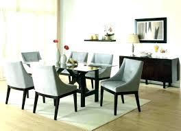 rug under kitchen table size rug under dining table size round rug for under kitchen table